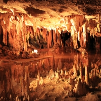 luray caverns & shenandoah valley